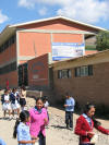 Front of Viloma School